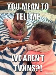 tishalardizabal the baby pics on Pinterest | Funny Baby Memes ... via Relatably.com