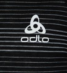 Комплект термобелья для мальчиков <b>Odlo</b> Set <b>Active Warm</b> ...