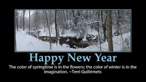 Image result for New year winter poems