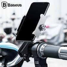 <b>Держатель</b> телефона для велосипеда <b>Baseus Knight Motorcycle</b> ...