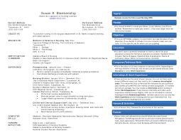 resume examples nursing resume objective samples nursing resume objectives in resume for nurses