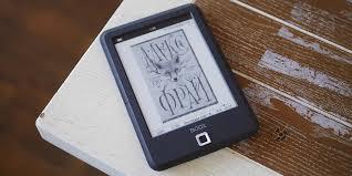 Обзор <b>электронной книги ONYX BOOX</b> James Cook - Super G