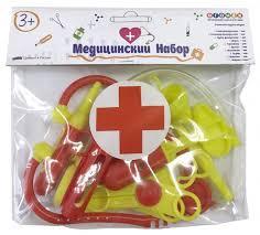 <b>Медицинский</b> набор в пакете <b>Огонек</b> — купить в Москве в ...