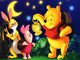 Foto Winnie The Pooh Wallpaper Unik Lucu