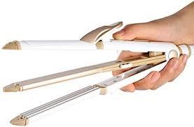 <b>Hair Curlers Straightener</b> Multi Style <b>Multi</b>-<b>functional Hair</b> ...