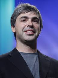 It was the first time Google has fallen short of Wall Street targets since Larry Page became CEO in April 2011, as he announced ... - google-ceo-larry-page