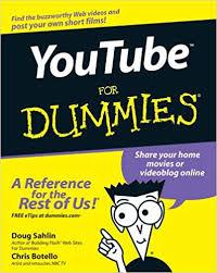 YouTube™ For Dummies® eBook: Doug Sahlin, Chris ... - Amazon.com