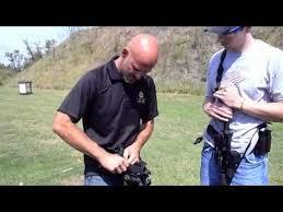 Proper Adjustment of Drop Leg <b>Holster</b> - YouTube