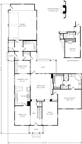 images about Favorite House Plans on Pinterest   Madden Home    Looking for the best house plans  Check out the Cold Spring Lane plan from Southern Living