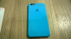 Обзор от покупателя на <b>Чехол Apple Silicone</b> Case для iPhone 6 ...