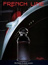 <b>Revillon</b> '<b>French Line</b>', 1985 en 2019 | Parfum