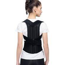 <b>Adjustable Corset Back</b> Posture Corrector Support reviews – Online ...