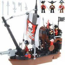 Ship/Boat Kids Building Toy Sets & Packs for LEGO for sale   eBay