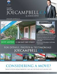 realtor just listed flyer and direct mail limelight marketing c 146 east 3rd street just listed rev 4 page 1