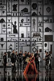 The Tales of Hoffmann – Opéra <b>de</b> Lausanne
