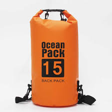 10L <b>15L Outdoor</b> PVC <b>Waterproof Dry</b> Ocean Pack Bag Backpack ...