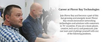 careers plover bay technologiesplover bay technologies sdn system architect