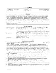 java software developer resume   sales   developer   lewesmrsample resume  software developer sle resume on senior