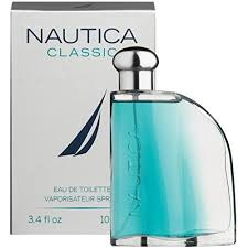 <b>Nautica Classic for</b> Men by Nautica 3.4 o- Buy Online in Iceland at ...