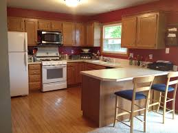 kitchen paint colors with cream cabinets: cream color kitchen cabinets  kitchen colors with honey oak cabinets