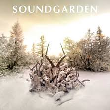 Music - Review of Soundgarden - King Animal - BBC