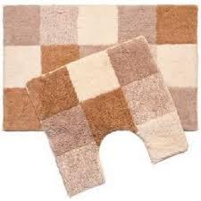 <b>Набор ковриков</b> для ванной комнаты <b>IDDIS</b> Hopscotch ...