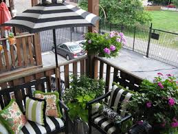 furniture for small balcony small furniture balcony with chair with zebra design balcony furnished small