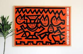 HUGE FORMAT <b>Kenny Dorham Afro Cuban</b> Poster Print Mid ...