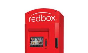 Redbox eGift Card - Redbox.com | Groupon
