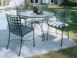 best wrought iron patio set ideas attractive rod iron patio