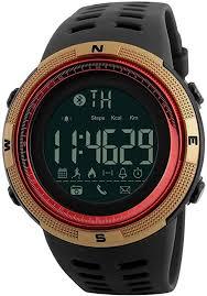 Men Outdoor Sport Smart Watch Fashion Digital ... - Amazon.com