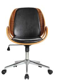 comfortable chair for office. 12 stylish and comfortable office chairs black wood desk chair for f