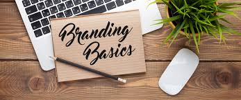 brading basics how to start building your brand print aura branding basics