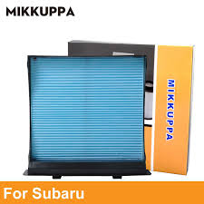 Mikkuppa Air <b>Filter Cabin Filter</b> For Audi A4 Q5 A4L / A5 / S5 / B8 ...