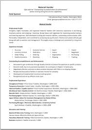 cover letter material handler resume warehouse material handler cover letter material handler resume examples material samples xmaterial handler resume large size