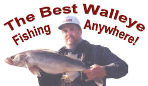 Image result for walleye fishing pics
