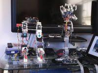 Робототехника с Instructables: лучшие изображения (32 ...