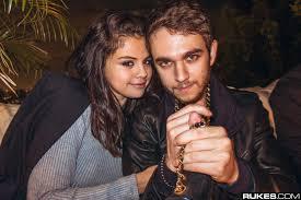 selena gomez zedd party 2 OCEANUP TEEN GOSSIP Selena Gomez And Her Boyfriend Zedd Appear Disheveled But Happy At Notchs Housewarming Party