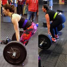 Featured Athletes - Julia & <b>Wendy</b>! — CrossFit Pallas