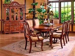 Solid Cherry Dining Room Table Bathroom Fascinating Cherry Dining Room Table And Chairs Solid