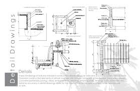 Small Picture drawing for landscape architects construction and design manual