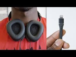<b>Наушники WiWU</b> EB01 <b>Earbuds</b> с разъёмом Lightning (Белый)