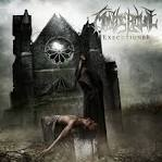 The Executioner album by Mantic Ritual