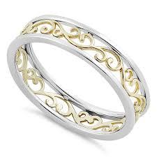 <b>Solid 14K Gold</b> Jewelry