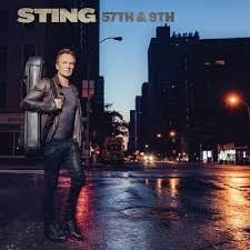Discography | 57th & 9th - Sting