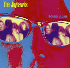 <b>JAYHAWKS</b> NEWS — Reissues of Sound of Lies, Smile & <b>Rainy</b> ...