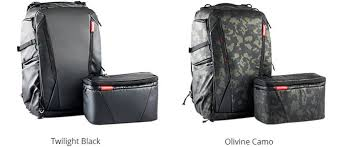 <b>PGYTECH OneMo Backpack</b>: the camera bag reimagined by ...