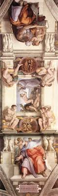 best ideas about michelangelo paintings sistine michelangelo buonarroti 1475 1564 sistine chapel ceiling
