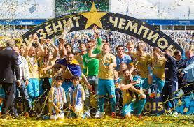Prem'er-Liga 2014-2015