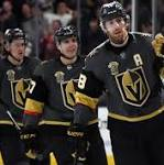 United States Army Files Trademark Claim Against Vegas Golden Knights